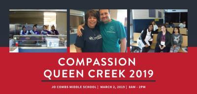 Compassion Queen Creek 2019
