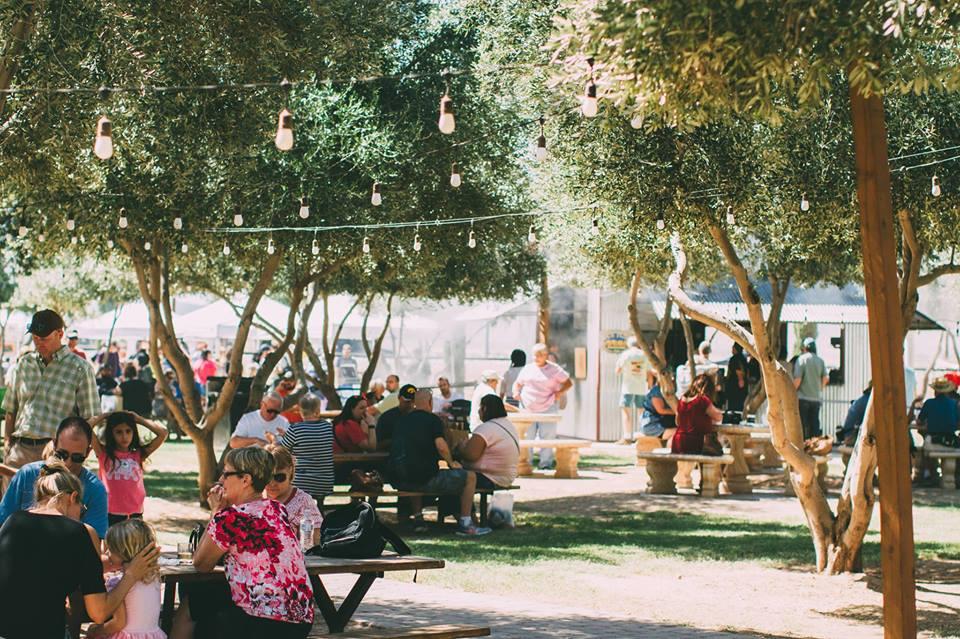 Spring Art Market