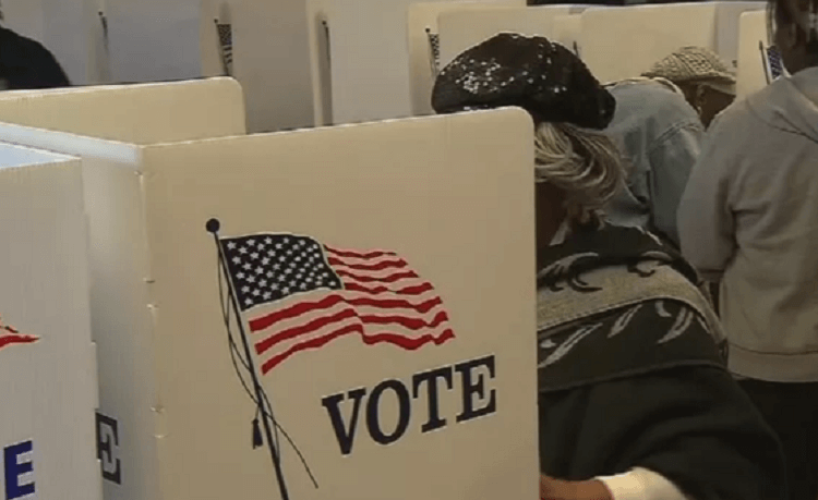 Arizona voters break record for primary turnout